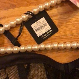honey birdette Intimates & Sleepwear - HONEY BIRDETTE hard to find convertible bra MARIA